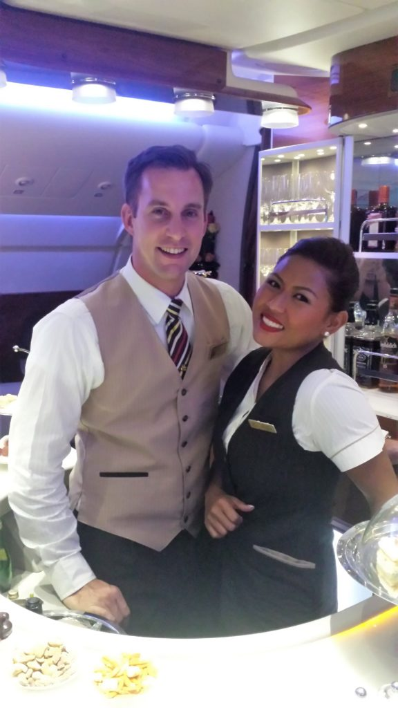 Exclusive Interview With Former Emirates Cabin Crew Classy Explorer