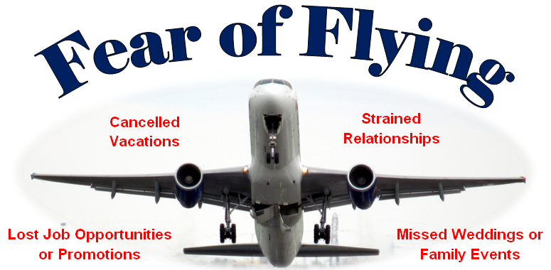 Fear Of Driving >> Do you have fear of flying? - Classy Explorer
