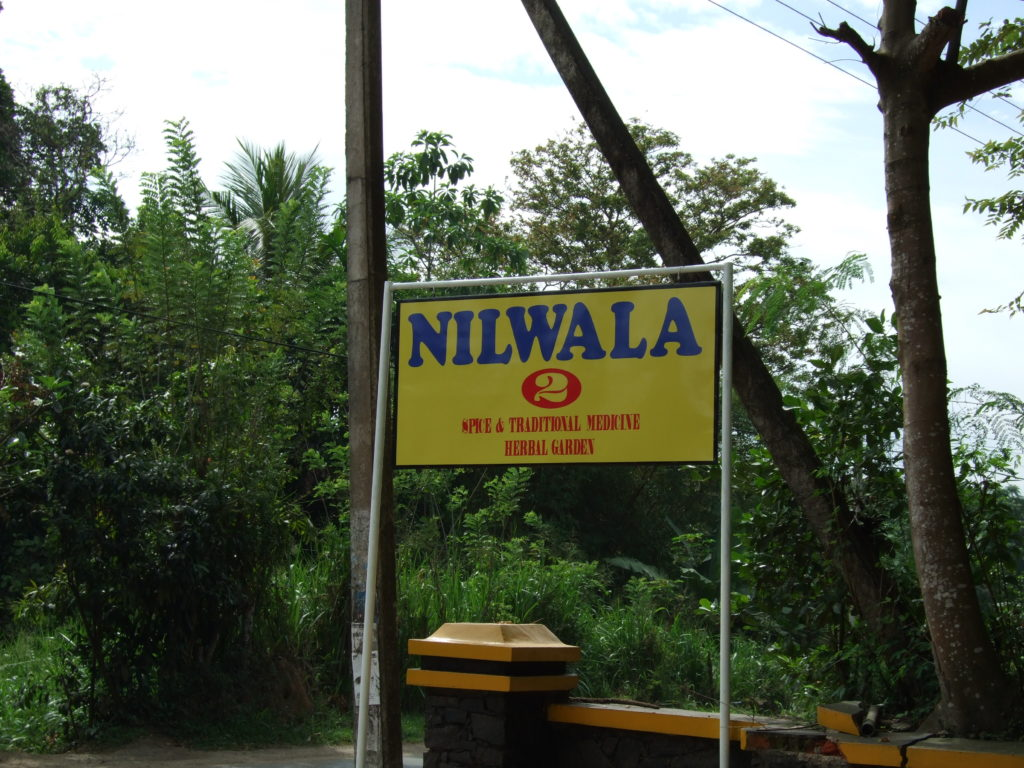nilwala-herbal-garden