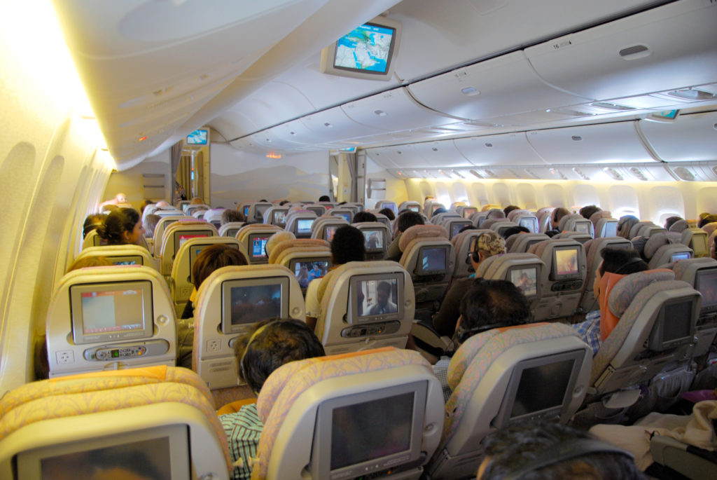 5 Major Differences For Cabin Crew Between Economy Business And First Class Classy Explorer